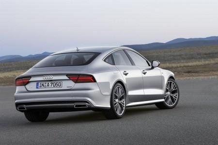 Nhận diện bộ đôi A7 và S7 Sportback của Audi ảnh 9