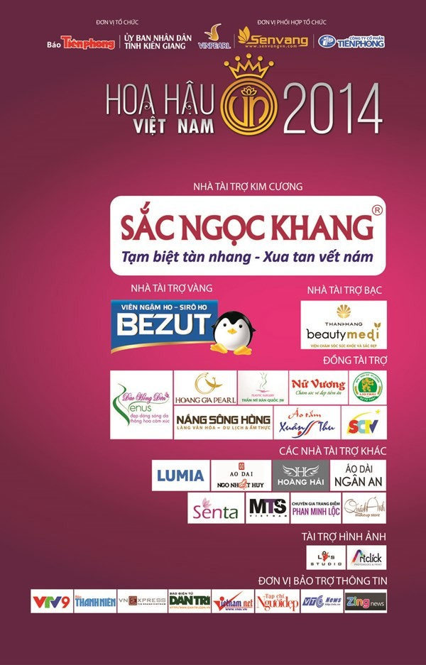 Kiên Giang đã sẵn sàng cho Hoa hậu Việt Nam ảnh 1