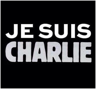 Hàng trăm ngàn người Pháp xuống đường sau vụ thảm sát ảnh 4