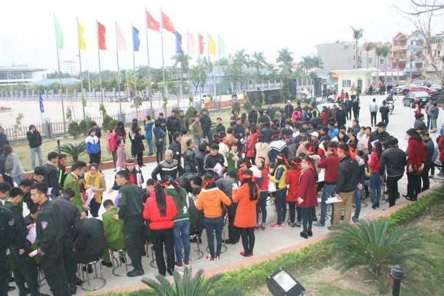 Dự kiến 2.000 người tham dự Chủ Nhật Đỏ tại Bắc Giang ảnh 4