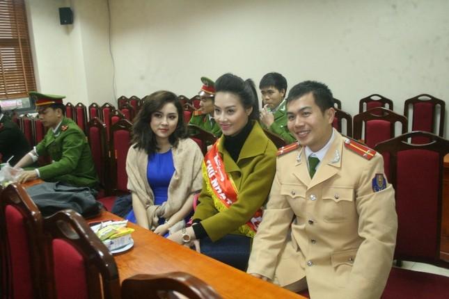 Dự kiến 2.000 người tham dự Chủ Nhật Đỏ tại Bắc Giang ảnh 1