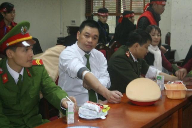 Dự kiến 2.000 người tham dự Chủ Nhật Đỏ tại Bắc Giang ảnh 3