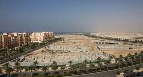 Ảrập Xêút: Dự án siêu thành phố trị giá 100 tỉ USD ảnh 2