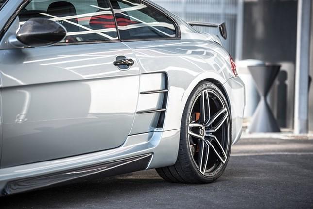 Chiêm ngưỡng BMW M6 hàng độc của tỷ phú Ả-rập ảnh 6