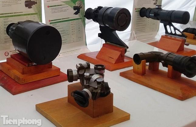 Khám phá vũ khí đặc trưng của quân đội Việt Nam ảnh 10