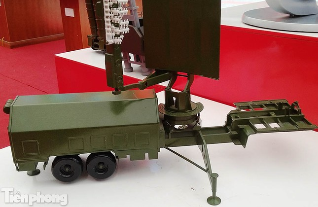 Khám phá vũ khí đặc trưng của quân đội Việt Nam ảnh 12