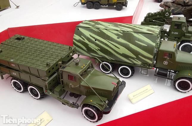 Khám phá vũ khí đặc trưng của quân đội Việt Nam ảnh 14