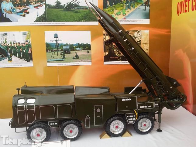 Khám phá vũ khí đặc trưng của quân đội Việt Nam ảnh 18