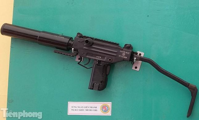 Khám phá vũ khí đặc trưng của quân đội Việt Nam ảnh 3