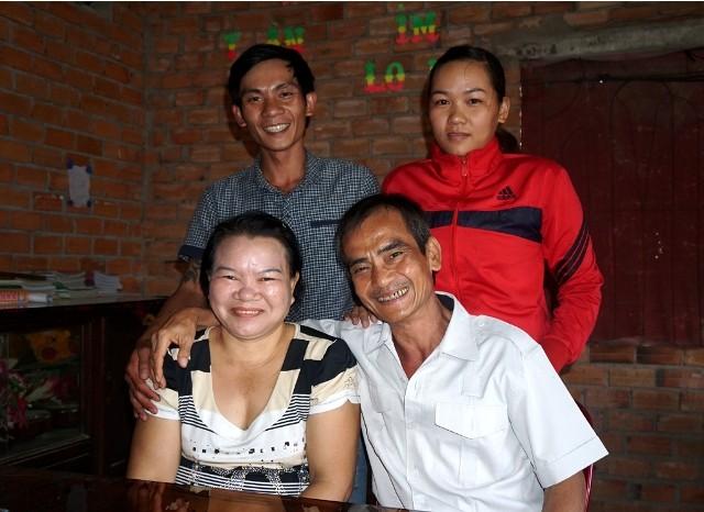 Ông Huỳnh Văn Nén: 'Tôi như đang đi trên mây' ảnh 1