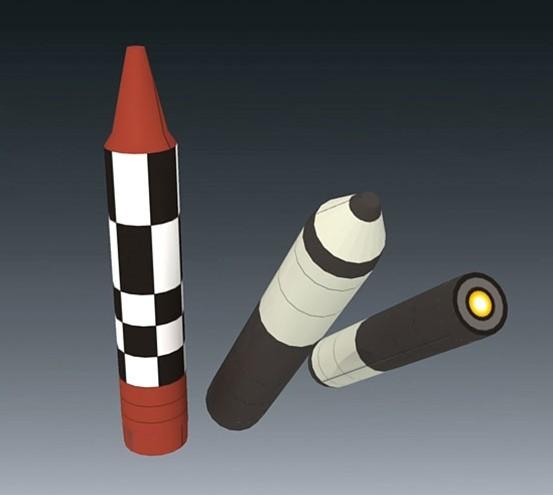 """Tên lửa có thể """"đánh võng trên không"""" của Nga bay xa 9000km ảnh 3"""