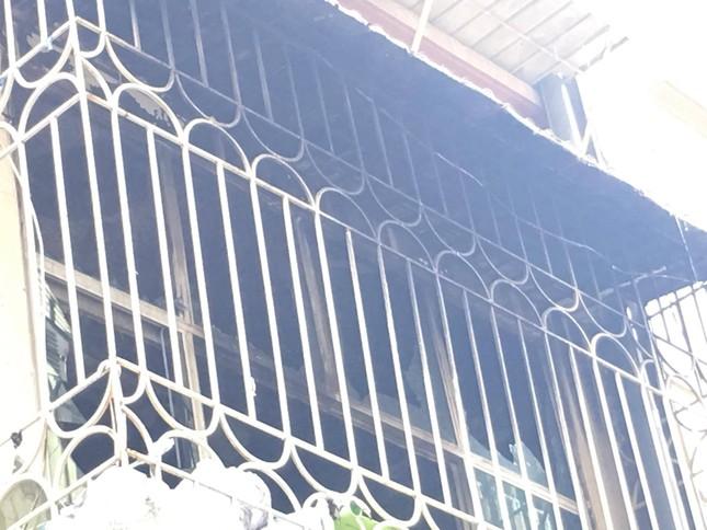 Hiện trường vụ cháy nhà 'chuồng cọp' phố Vọng, khiến 2 người chết ảnh 13