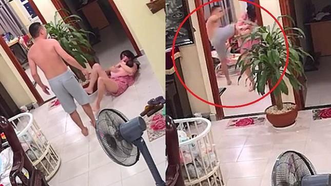 Tạm giữ người chồng võ sư 'tung cước' đánh vợ, dọa giết cả nhà ảnh 1
