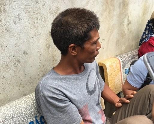 Nhân chứng kể phút kinh hoàng khi anh trai thảm sát cả nhà em ruột tại Hà Nội ảnh 3