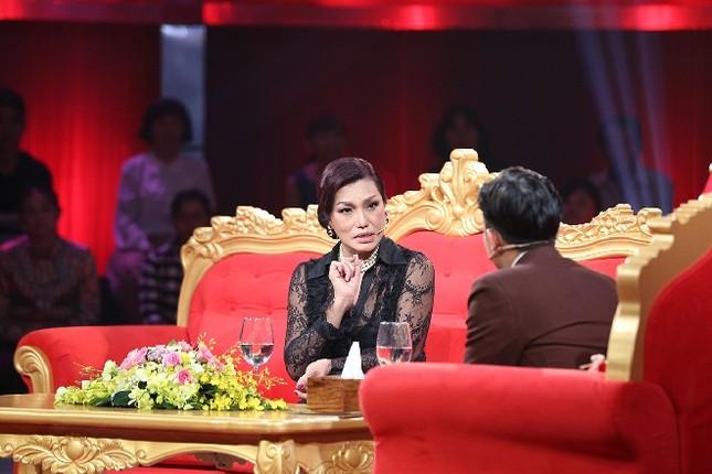 Cindy Thái Tài tiết lộ góc khuất đau đớn trước và sau chuyển giới ảnh 5