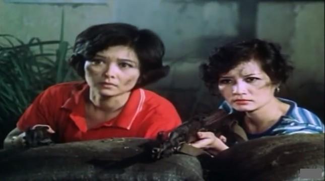 Nhìn lại 'Biệt động Sài Gòn' - phim kinh điển Việt Nam qua ảnh ảnh 18
