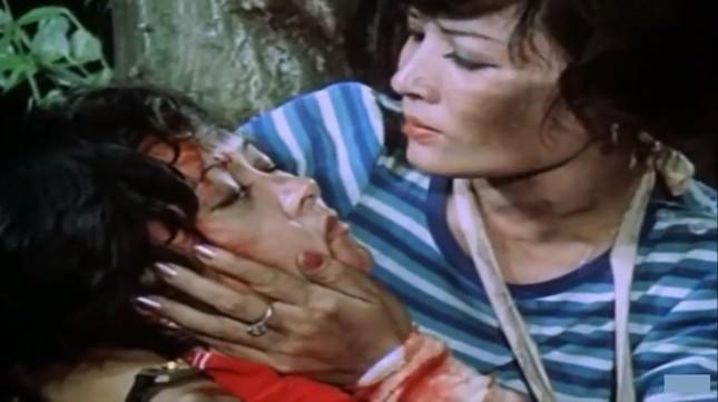 Nhìn lại 'Biệt động Sài Gòn' - phim kinh điển Việt Nam qua ảnh ảnh 19
