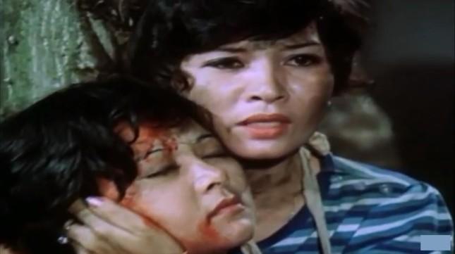 Nhìn lại 'Biệt động Sài Gòn' - phim kinh điển Việt Nam qua ảnh ảnh 20