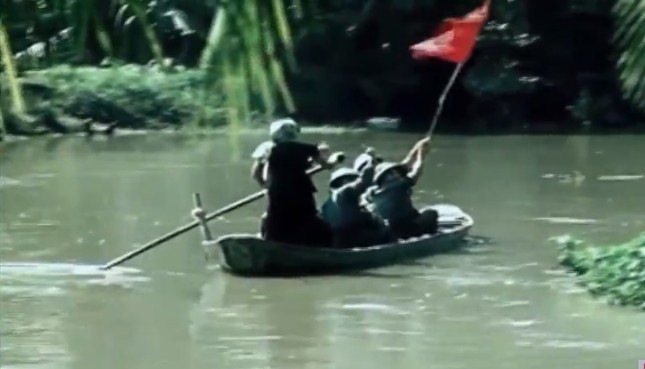 Nhìn lại 'Biệt động Sài Gòn' - phim kinh điển Việt Nam qua ảnh ảnh 2