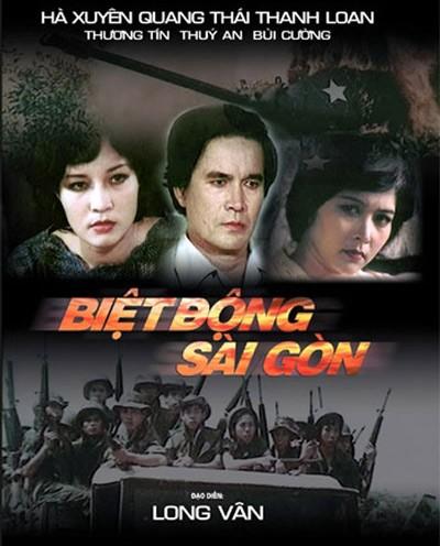 Nhìn lại 'Biệt động Sài Gòn' - phim kinh điển Việt Nam qua ảnh ảnh 1