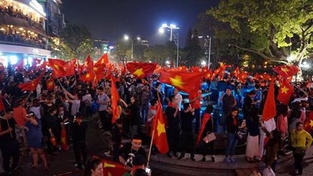 Hé lộ sân khấu Gala đón mừng U23 Việt Nam 'đại thắng' trở về ảnh 2