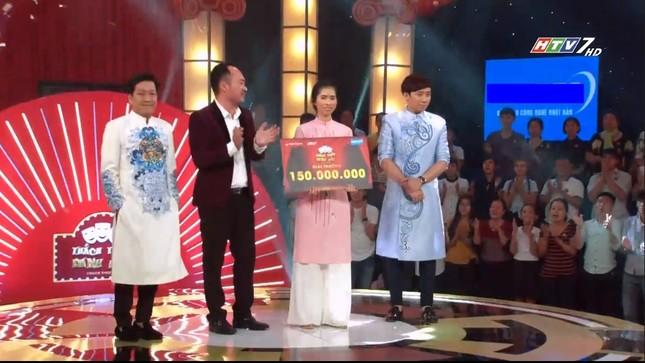 Thách thức danh hài: Trấn Thành cười dễ dãi, ưu ái Kim Hoàng? ảnh 1