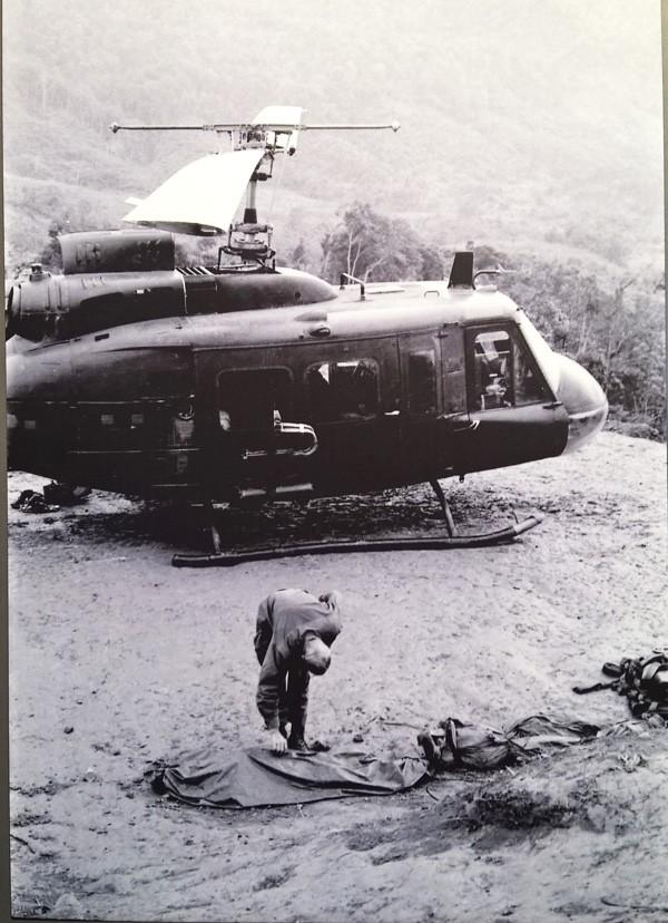 Những bức ảnh hiếm về chiến dịch Mậu Thân 1968 của phóng viên Ignacio Ezcurra ảnh 8