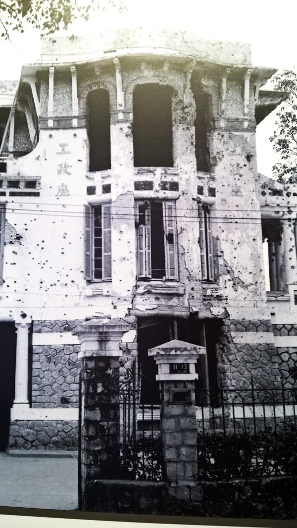 Những bức ảnh hiếm về chiến dịch Mậu Thân 1968 của phóng viên Ignacio Ezcurra ảnh 6