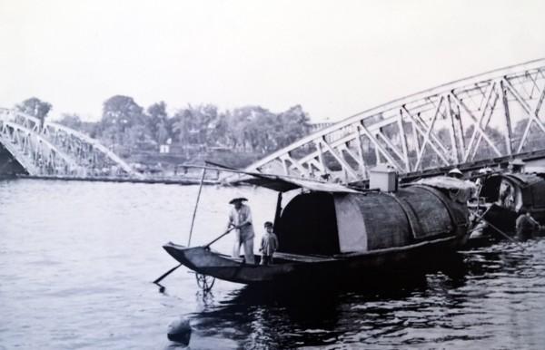 Những bức ảnh hiếm về chiến dịch Mậu Thân 1968 của phóng viên Ignacio Ezcurra ảnh 4