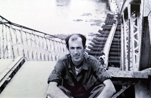 Những bức ảnh hiếm về chiến dịch Mậu Thân 1968 của phóng viên Ignacio Ezcurra ảnh 7