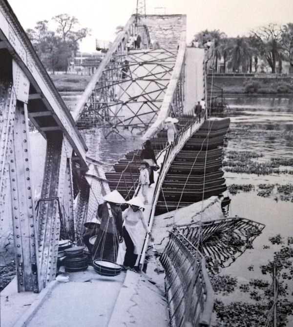 Những bức ảnh hiếm về chiến dịch Mậu Thân 1968 của phóng viên Ignacio Ezcurra ảnh 3