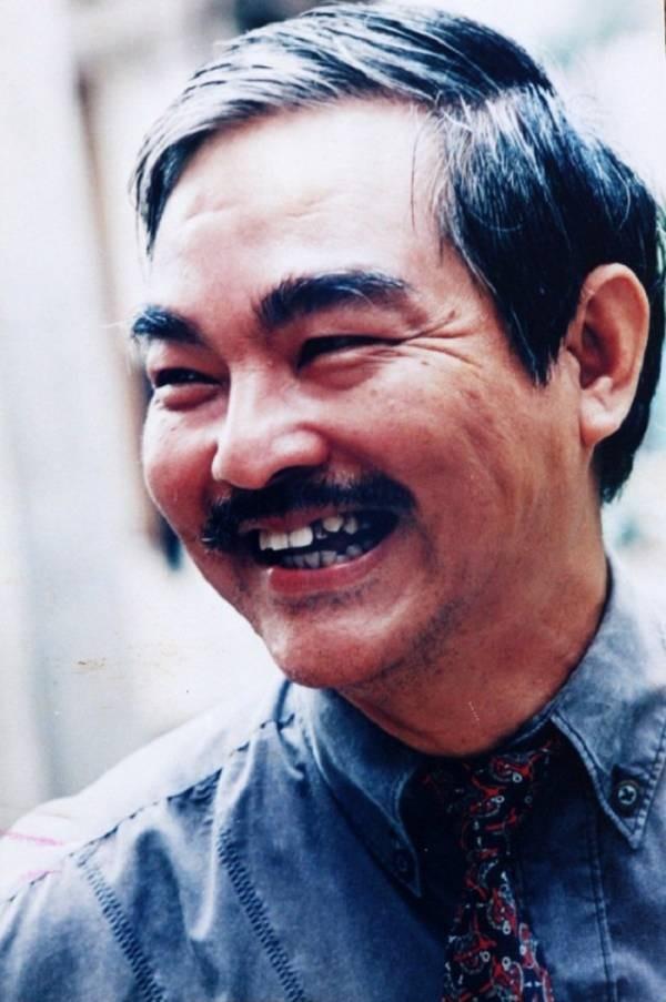 Chiếc răng khểnh làm nên 100 vai diễn của Nghệ sĩ Nhân dân Thế Anh ảnh 3