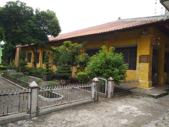 Thăm nơi cố Tổng Bí thư Trần Phú để lại di huấn 'Hãy giữ vững ý chí chiến đấu' ảnh 1