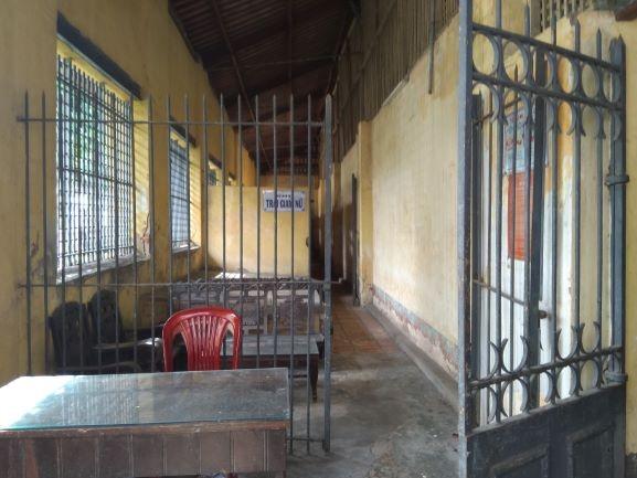 Thăm nơi cố Tổng Bí thư Trần Phú để lại di huấn 'Hãy giữ vững ý chí chiến đấu' ảnh 3