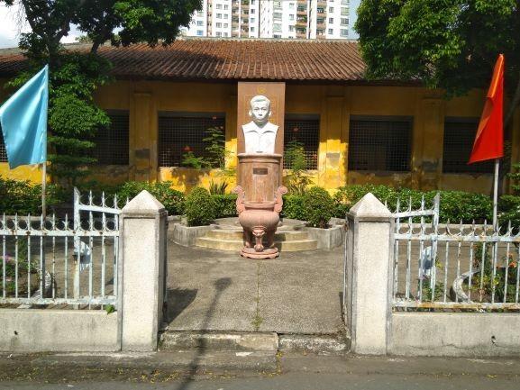 Thăm nơi cố Tổng Bí thư Trần Phú để lại di huấn 'Hãy giữ vững ý chí chiến đấu' ảnh 7