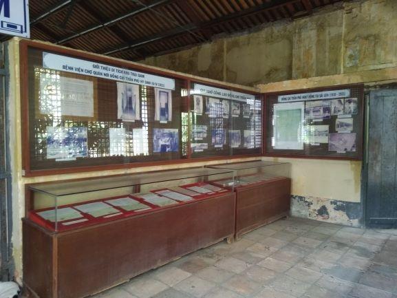 Thăm nơi cố Tổng Bí thư Trần Phú để lại di huấn 'Hãy giữ vững ý chí chiến đấu' ảnh 6