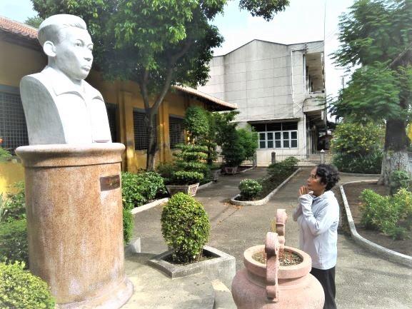 Thăm nơi cố Tổng Bí thư Trần Phú để lại di huấn 'Hãy giữ vững ý chí chiến đấu' ảnh 8