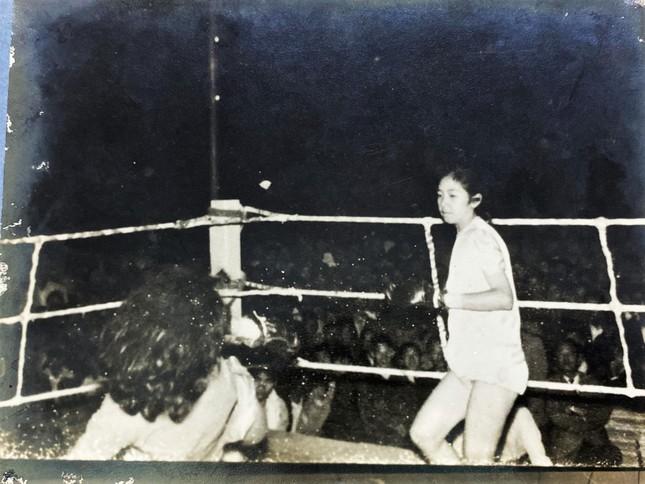 Đồng môn với Lý Huỳnh, nữ võ sĩ Việt Nam đầu tiên thượng đài Lý Lệ Hoa qua đời ảnh 3