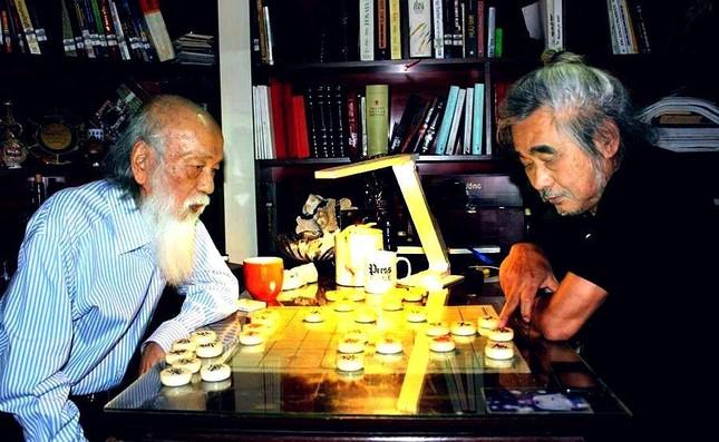 Dịch giả Đoàn Tử Huyến đột ngột qua đời ở tuổi 68 ảnh 4