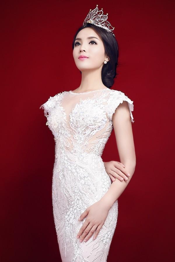 Cuộc thi Hoa hậu Việt Nam ra đời thế nào? ảnh 2