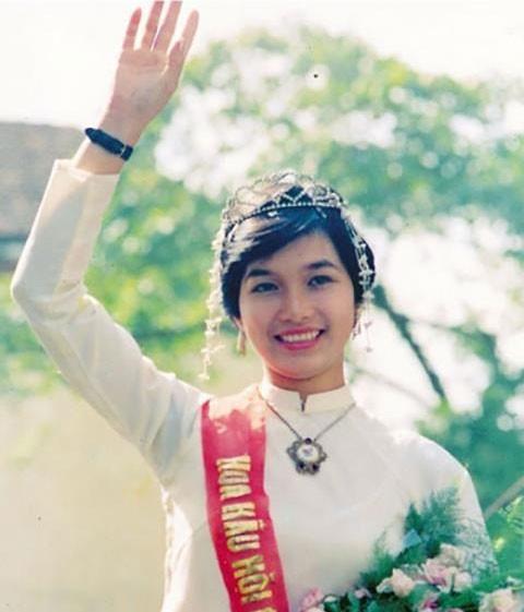 Cuộc thi Hoa hậu Báo Tiền Phong được tổ chức lần đầu năm nào?