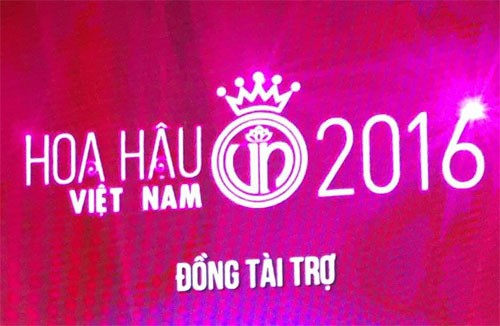 Vé VIP Bạch Kim cho đêm chung kết Hoa hậu Việt Nam có giá bao nhiêu?