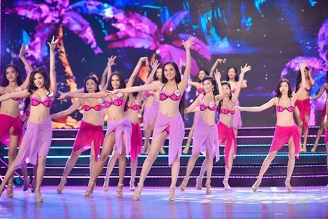 Đêm chung kết Hoa hậu Việt Nam 2016 được tổ chức ở đâu?