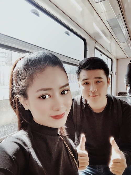"""Showbiz 11/5: Hoàng Trung """"làm chồng"""" Duy Khánh, Dương Hoàng Yến sắp kết hôn? ảnh 3"""