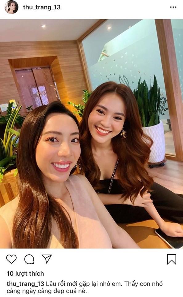 """Showbiz 11/5: Hoàng Trung """"làm chồng"""" Duy Khánh, Dương Hoàng Yến sắp kết hôn? ảnh 8"""
