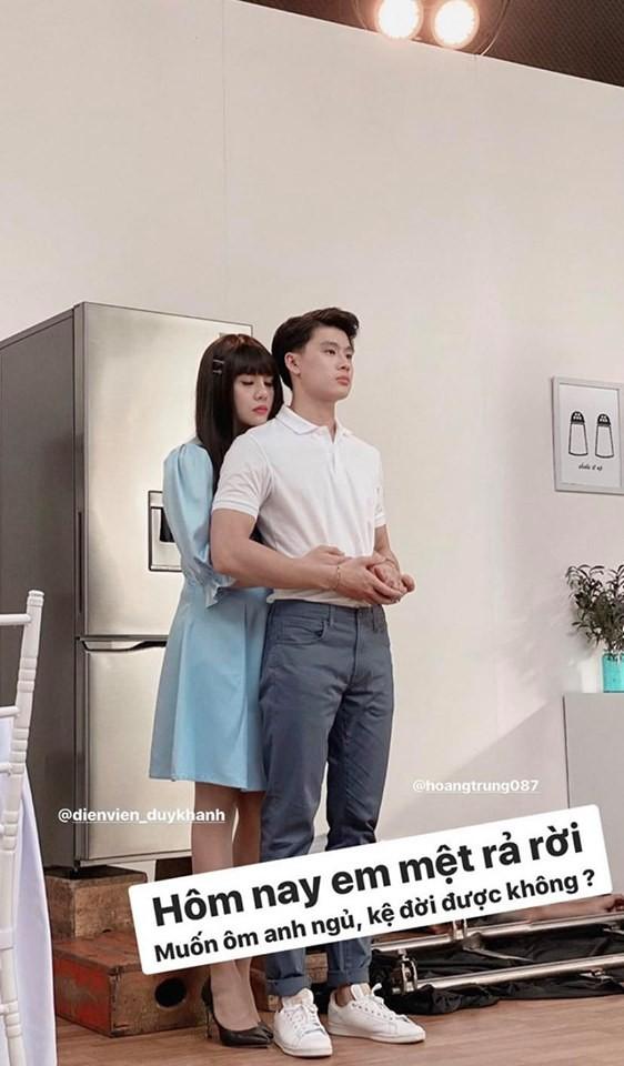 """Showbiz 11/5: Hoàng Trung """"làm chồng"""" Duy Khánh, Dương Hoàng Yến sắp kết hôn? ảnh 6"""