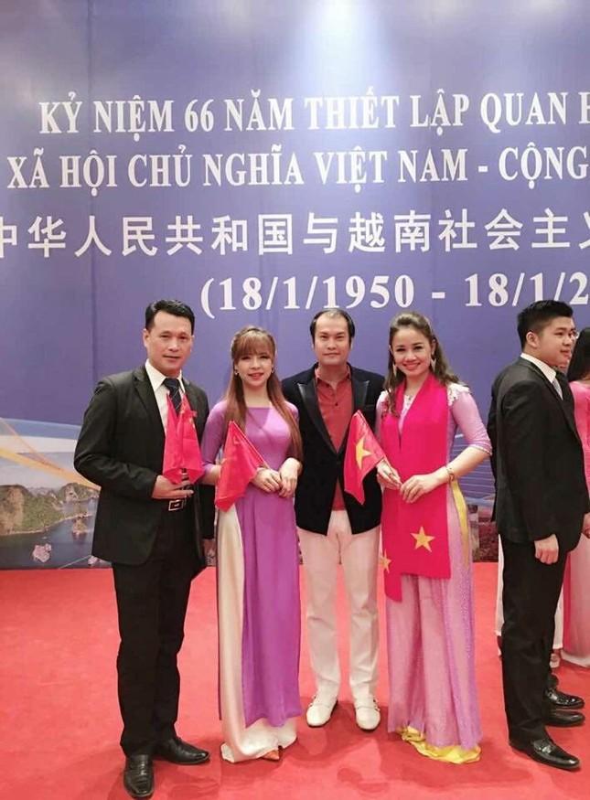 Nữ du học sinh Việt Nam tại Trung Quốc với chuỗi thành tích ấn tượng nơi đất khách ảnh 2