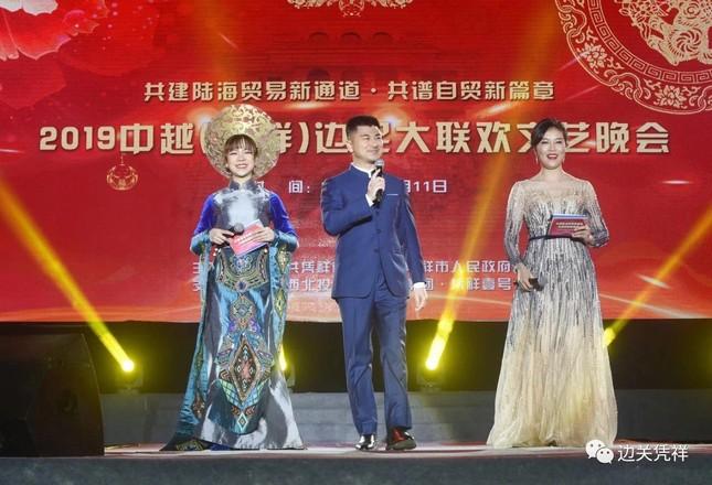 Nữ du học sinh Việt Nam tại Trung Quốc với chuỗi thành tích ấn tượng nơi đất khách ảnh 4