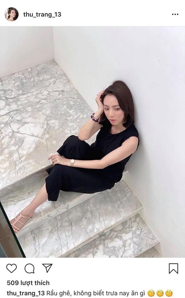 Showbiz 25/5: Lý Nhã Kỳ ngồi xe 40 tỷ đồng đi dự event, Thúy Vân đăng kí kết hôn ảnh 1