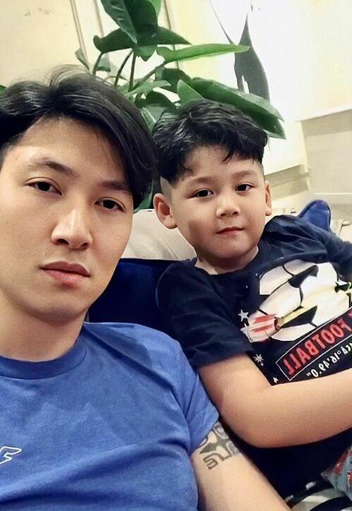 """Showbiz 29/5: Cao Thái Sơn """"lột xác"""" trong MV mới, Lam Trường nhập viện  ảnh 3"""